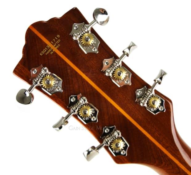 guild x 175b manhattan guitar bigsby newark st collection reverb. Black Bedroom Furniture Sets. Home Design Ideas