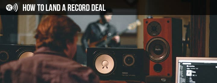 How to Land a Record Deal According to Sub Pop, Merge, Bloodshot and other Record Execs