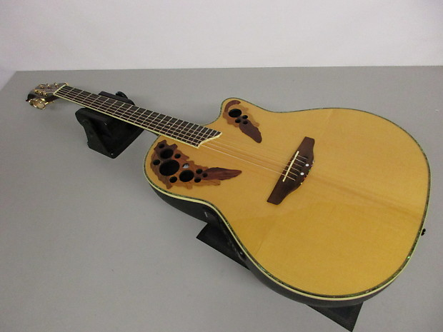 Which Ovation Guitars Are Made in the USA? | Our Pastimes