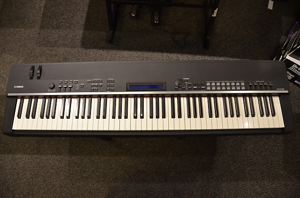 Yamaha cp4 88 key stage piano reverb for Yamaha cp4 stage 88 key stage piano