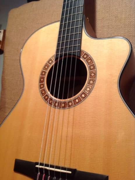 taylor ns32ce 312ce n nylon string guitar with case reverb. Black Bedroom Furniture Sets. Home Design Ideas