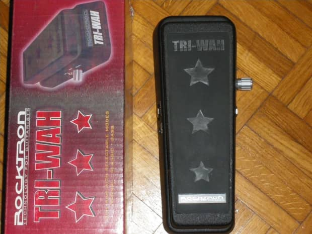 how to connect a wah pedal to an amp