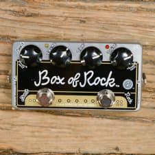 Zvex Box of Rock Vexter MINT image