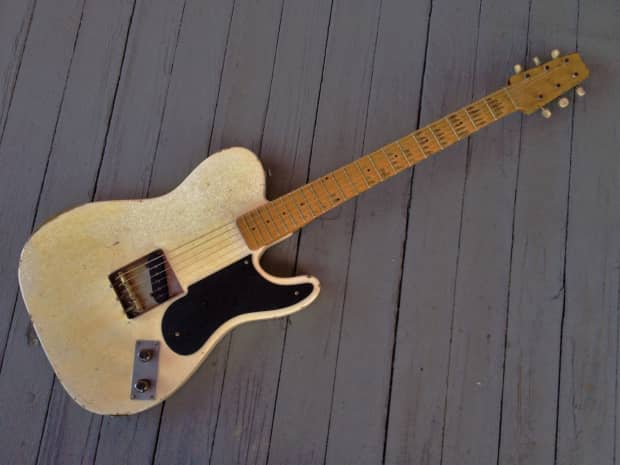 Telecaster 2014 Loaded Guitar Bodyesquire Style Wiringseymour Duncan
