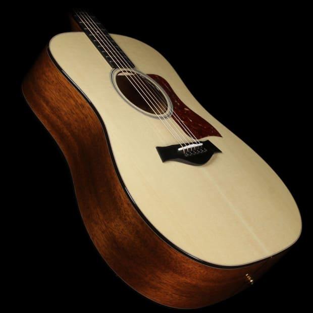 Guitares acoustiques  TAYLOR GUITARS 510 DREADNOUGHT + ETUI  Promos Musique