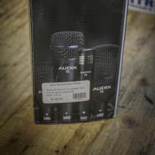 Audix F9 Condenser Microphone image
