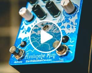 Video | Avalanche Run Demo