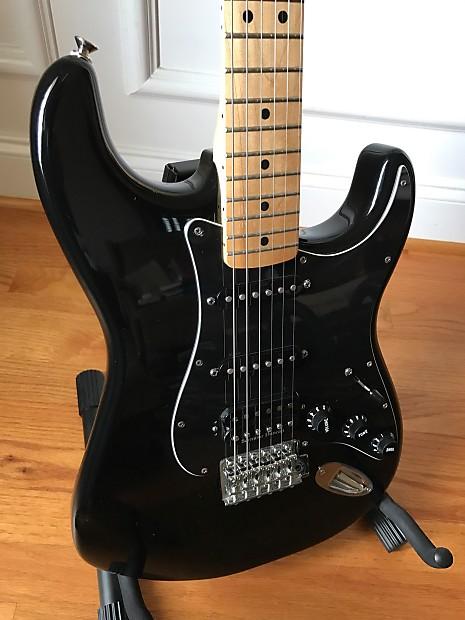 Guitar Center Fender Strat : fender stratocaster hss guitar center special edition 2012 reverb ~ Russianpoet.info Haus und Dekorationen