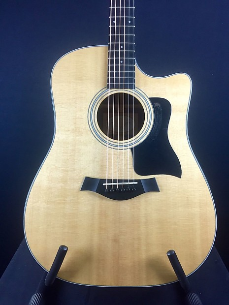 2015 taylor 310ce dreadnought acoustic electric guitar made reverb. Black Bedroom Furniture Sets. Home Design Ideas