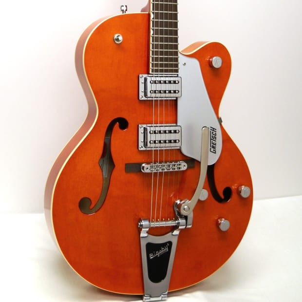 gretsch g5120 electromatic hollow body electric guitar reverb. Black Bedroom Furniture Sets. Home Design Ideas