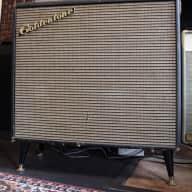1966 Goldentone Bassmaster 40
