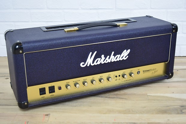 marshall 2266 vintage modern guitar tube amp head near reverb. Black Bedroom Furniture Sets. Home Design Ideas
