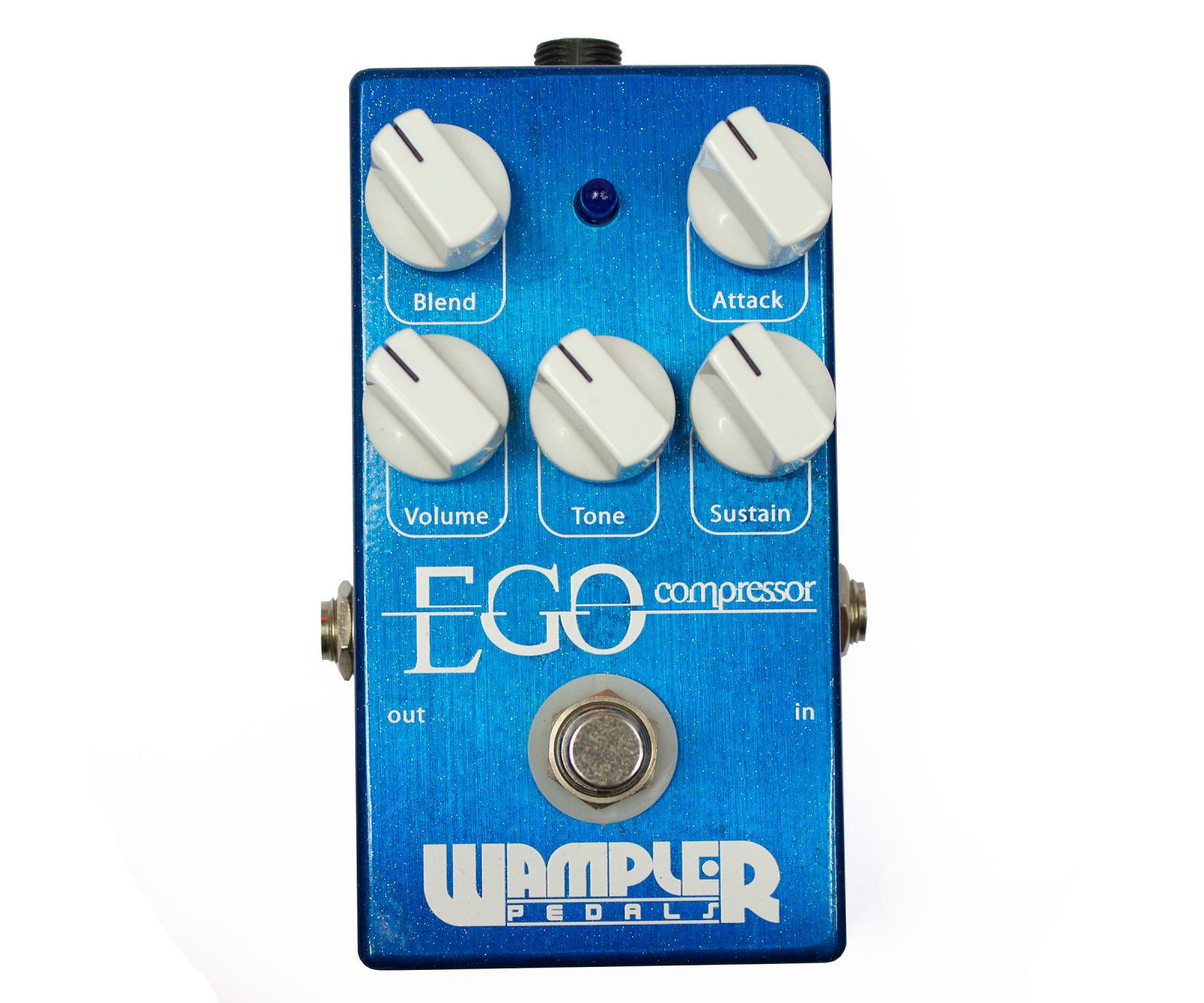 Wampler Ego Compressor 2015