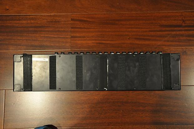 rocktron patchmate loop 8 floor manual