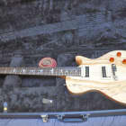 Paul Reed Smith 245 SE Limited w/ Spalted Maple 2014 Natural image