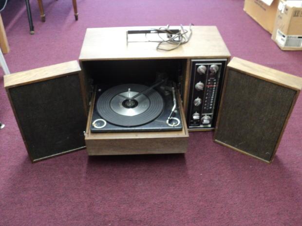 Vintage Stereo, Audio-Video Repair-Restoration