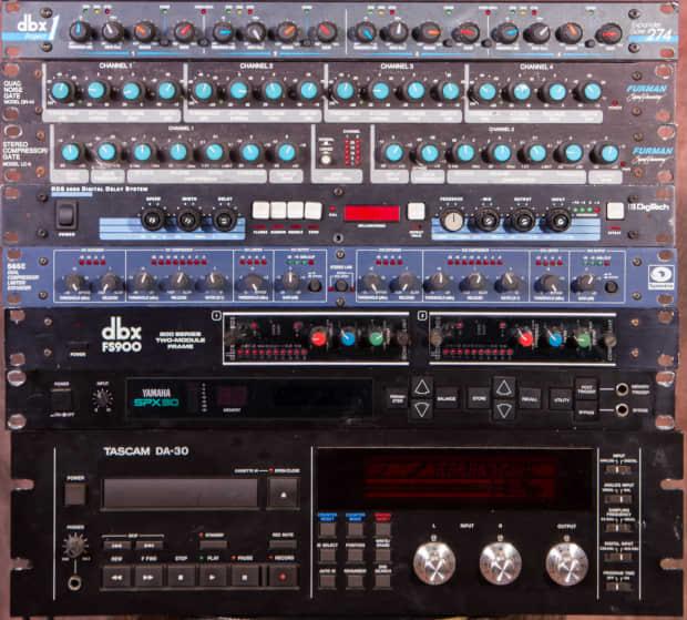 Yamaha Spx Ii For Sale