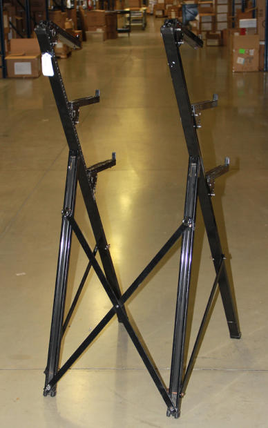 Standtastic 3 Tier Keyboard Stand X Frame 57 Quot 103ks