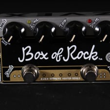 ZVex Box of Rock Vexter image