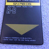 Roland  SN-R8-05 Jazz R8 Sound Card
