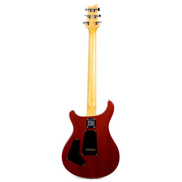 878235 2002 Prs Ce 24 Electric Guitar