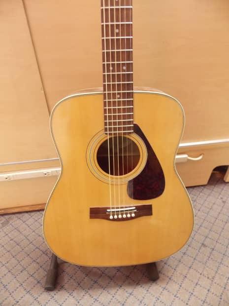 Yamaha fg 312 6 string reverb for Yamaha lancaster ca