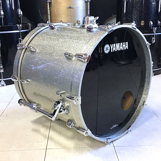 Drum Yamaha Oak Custom