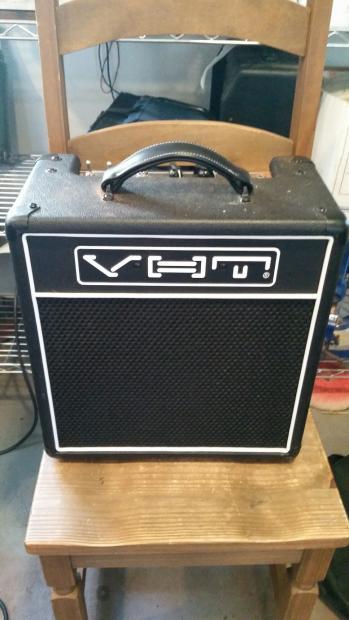 vht special 6 tube guitar amp killer sound loud reverb. Black Bedroom Furniture Sets. Home Design Ideas