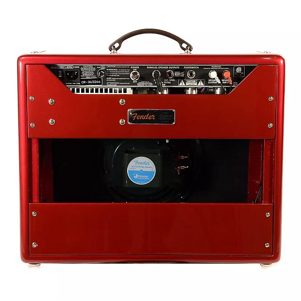 fender limited edition fsr 39 65 reissue princeton reverb reverb. Black Bedroom Furniture Sets. Home Design Ideas