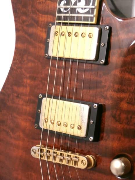 2003 Schecter Diamond Series Classic Electric Guitar