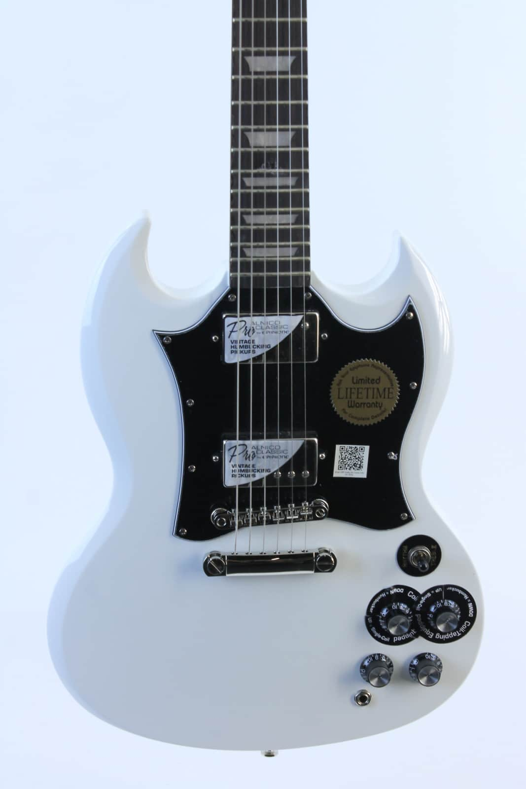 epiphone limited edition 1966 g 400 pro electric guitar reverb. Black Bedroom Furniture Sets. Home Design Ideas