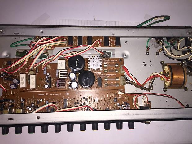 Yamaha g 50 amp reverb for Yamaha thr10x specs