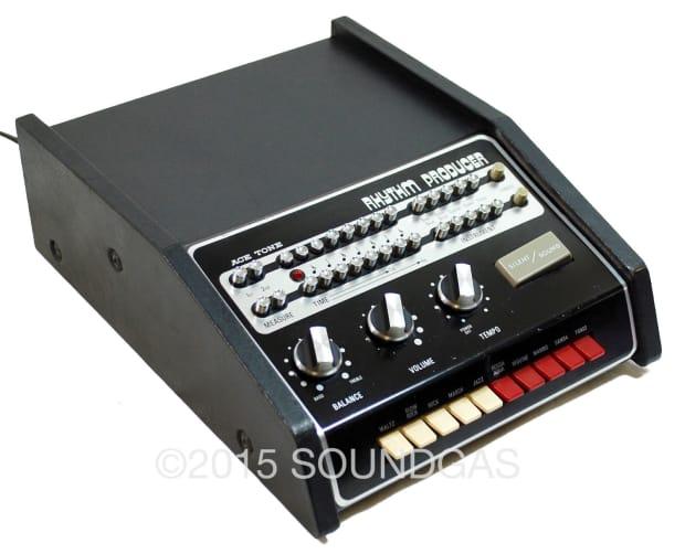 rhythm drum machine