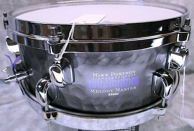 tama mike portnoy 5 x 12 signature snare drum reverb. Black Bedroom Furniture Sets. Home Design Ideas