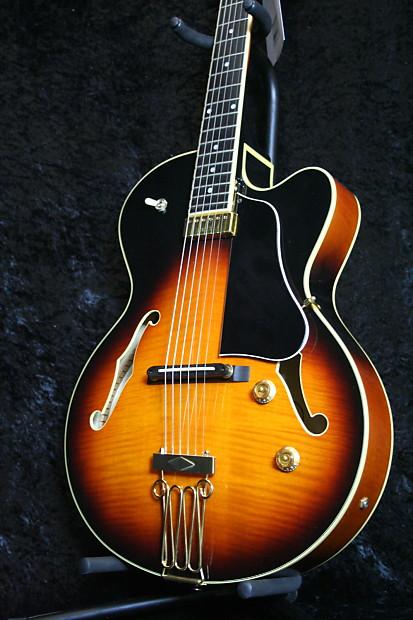 yamaha aex 1500 electric archtop jazz box guitar mij japan reverb. Black Bedroom Furniture Sets. Home Design Ideas