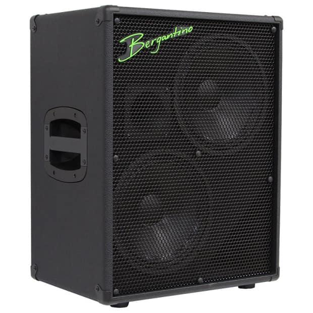 bergantino hdn210 lightweight neo bass guitar speaker cabinet reverb. Black Bedroom Furniture Sets. Home Design Ideas