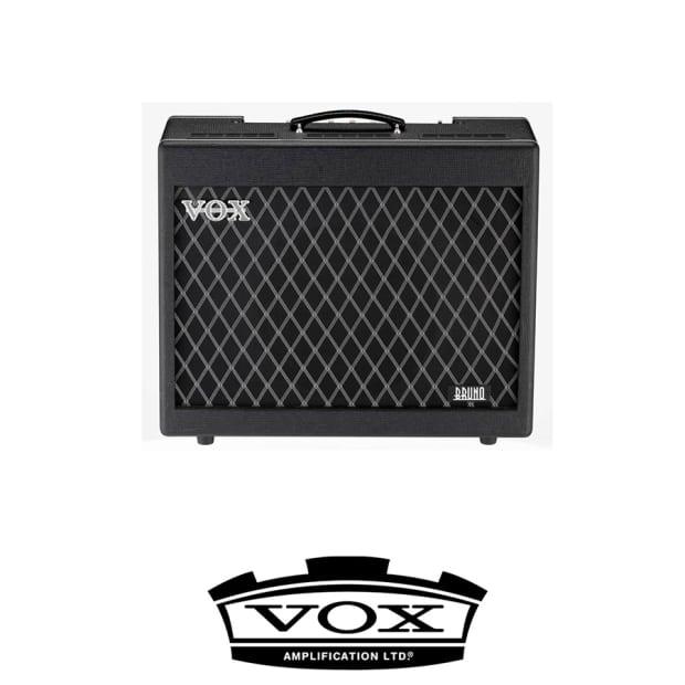vox tb18c1 tony bruno guitar combo amplifier 1x12 reverb. Black Bedroom Furniture Sets. Home Design Ideas