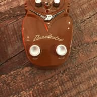 Danelectro Rocky Road Rotary Leslie