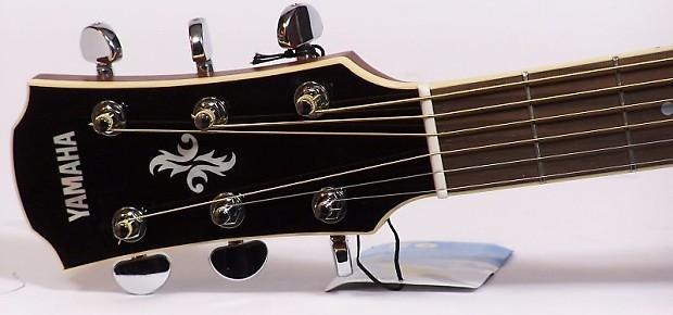 yamaha apx700iil left handed acoustic electric guitar reverb. Black Bedroom Furniture Sets. Home Design Ideas