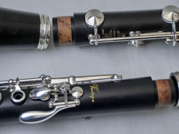 Buffet Crampon Vintage R13 Bb Clarinet | Reverb