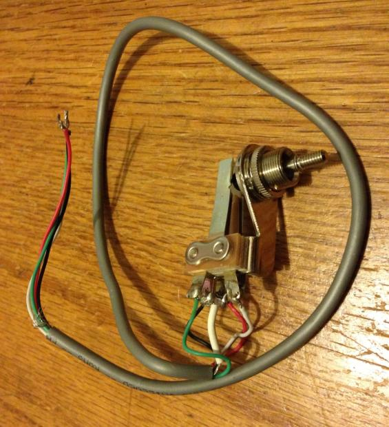 fender 72 telecaster deluxe ri wiring harness wired switch reverb