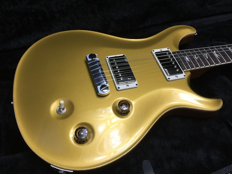 PRS Paul Reed Smith McCarty 2015 Gold