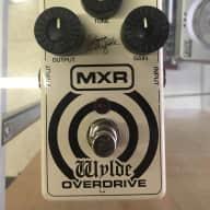 MXR Wylde Overdrive Pedal