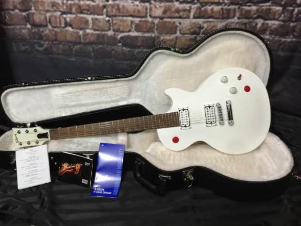 Gibson Les Paul Buckethead Limited Edition 2011 Watch