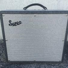 Supro Black Magick - Tube Guitar Amplifier image
