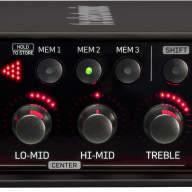 TC Electronic RH750 2015 Black