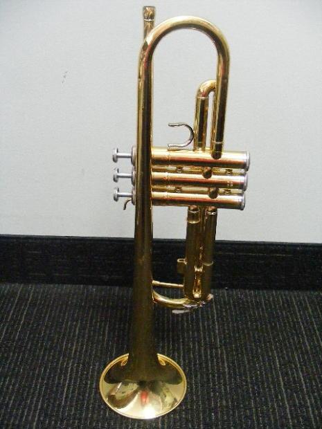 Yamaha ytr 2335 student trumpet reverb for Yamaha student trumpets