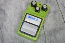 Maxon VOP-9 Vintage Overdrive Pro【Made in Japan】 image