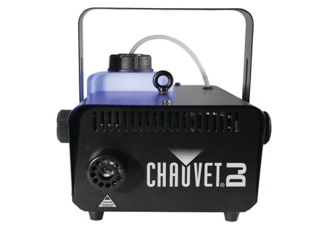chauvet lighting hurricane 1101 fog machine