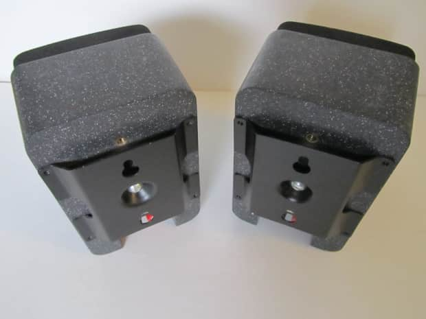polk audio rm series ii manual